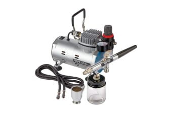 909 150W Air Brush Kit (53633/TG212)
