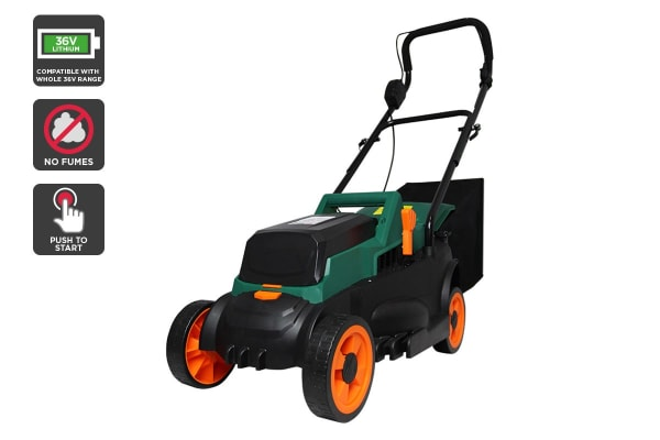 Certa ForceXtra 36V Brushless Lawn Mower (Skin Only)