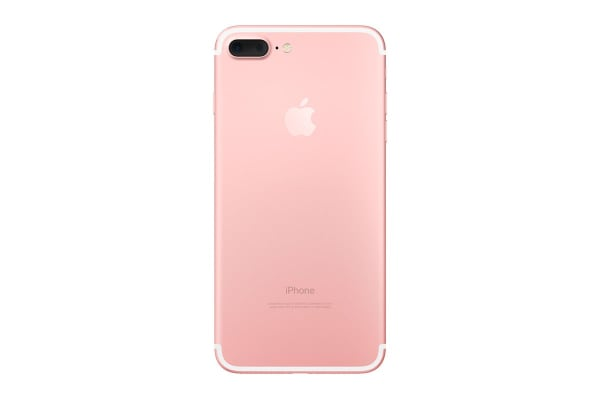 Apple iPhone 7 Plus (256GB, Rose Gold)