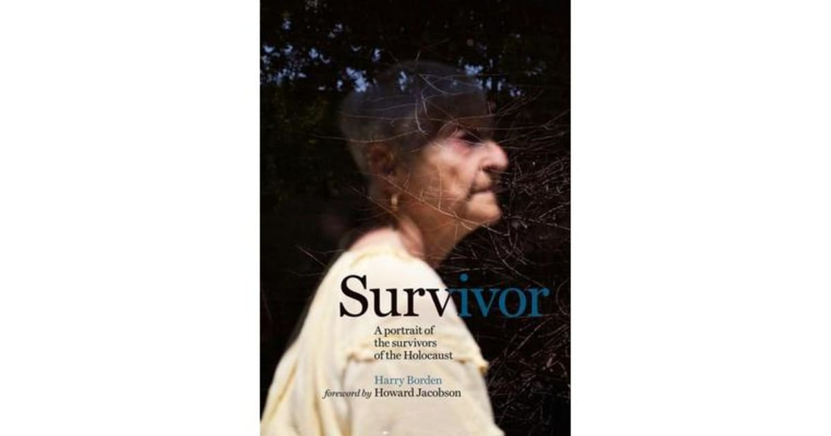 a research on the survivors of the holocaust