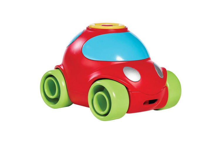 Tomy Fix and Load Tow Truck Car/Vehicle Model Toys for Kids/Children Fun/Game