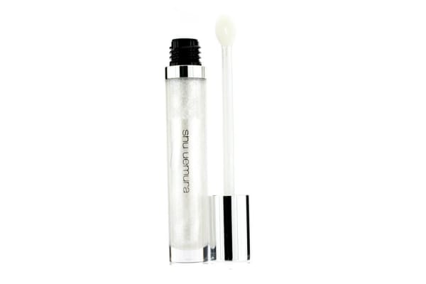 Shu Uemura Gloss Unlimited - AT 10G (Sparkling Silver) (4.8g/0.16oz)