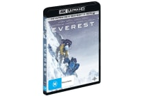 Everest 4K Ultra HD UHD