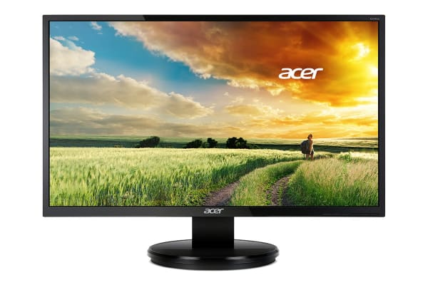 "Acer 27"" 16:9 2560x1440 QHD IPS LED Monitor (K272HULD)"