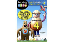 Starting Out Level 1 - Activity Book 4