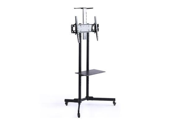 "Image of 1.8M Height Adjustable Universal 30-65"" LCD LED TV Stand"