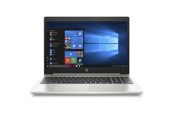 "HP Probook 450 G7 Education Laptop 15.6"" FHD Touchscreen Intel i3-10110I 8GB 256GB PCIe NVMe M.2 SSD"