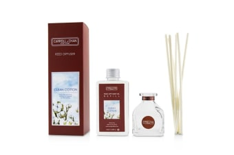The Candle Company (Carroll & Chan) Reed Diffuser - Clean Cotton 100ml/3.38oz