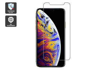 iPhone 11 Pro Max Premium 9H Tempered Glass Screen Protector