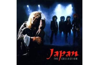 Japan The Collection 2000 ARM 011 David Sylvian BRAND NEW SEALED MUSIC ALBUM CD