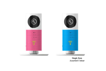Assorted Clever Cam Wifi App Smart Camera