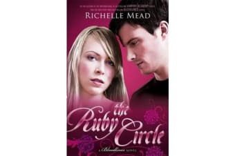 The Ruby Circle - Bloodlines Book 6