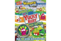 The Grossery Gang - Inside the Yucky Mart: Seek and Find