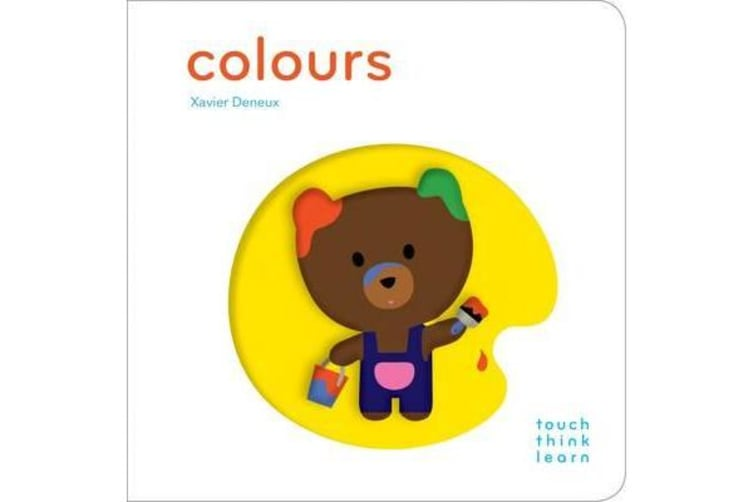 Touchthinklearn - Colors