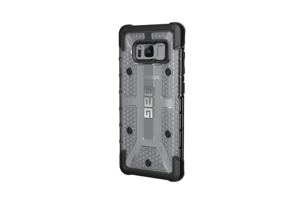 UAG Galaxy S8 Plasma Case (Ice)