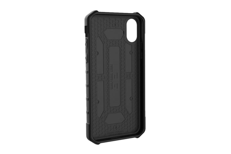 UAG Pathfinder Series iPhone Xs Case - Black