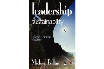 Leadership & Sustainability - System Thinkers in Action