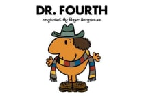 Doctor Who - Dr. Fourth (Roger Hargreaves)