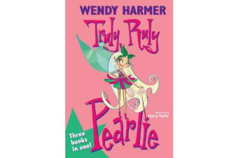 Truly Ruly Pearlie