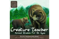 Creature Teacher Cards - Animal Wisdom for All AgesOracle Card and Book Set