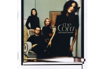 The Corrs Borrowed Heaven BRAND NEW SEALED MUSIC ALBUM CD - AU STOCK
