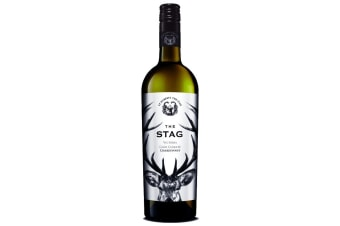 St.Huberts The Stag - Victoria Chardonnay - 2019 (6 Bottle Case)