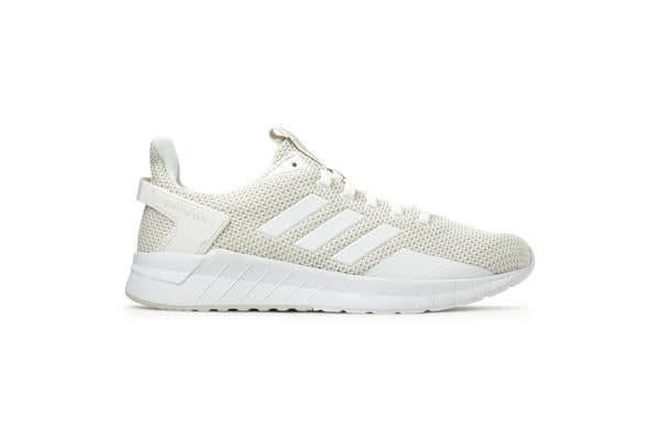 Adidas Women's Questar Ride Shoes (Ftwr white/ftwr white/grey one, Size 11 US)