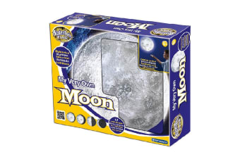Brainstorm My Very Own Moon