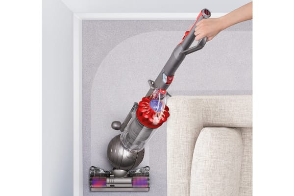 Dyson Light Ball Multi Floor + Upright Vacuum