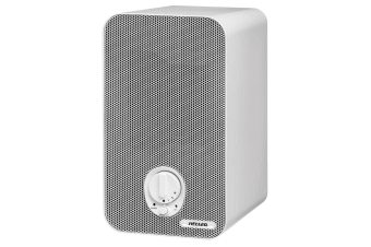 Heller HAP60 Compact Air Sense Purifier HEPA/Odour Filter/3 Speed for Small Room