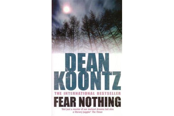 Fear Nothing