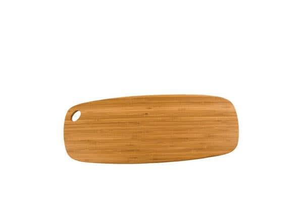 Totally Bamboo Greenlite Rectangular Bread Board