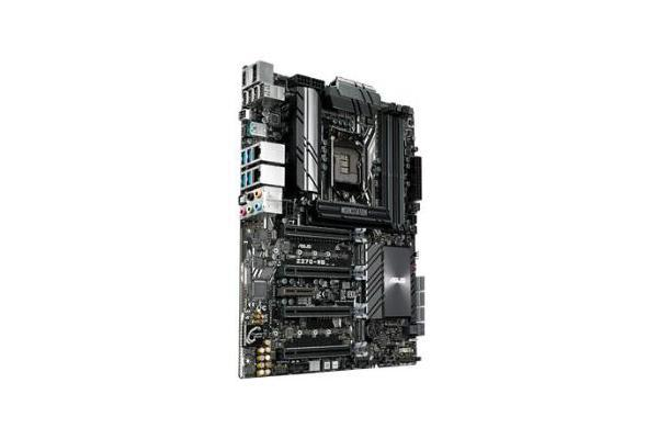 ASUS Z270-WS LGA1151 ATX MOTHERBOARD WITH DDR4 3866(O.C.) DUAL M.2 AND DUAL U.2 INTEL OPTANE MEMORY READY