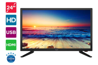 "Kogan 24"" LED TV & DVD Combo (Series 6 EH6000)"