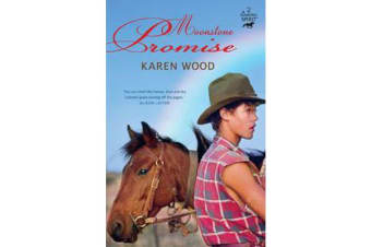 Moonstone Promise (Diamond Spirit 2)