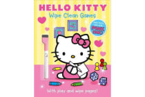 Hello Kitty - Wipe Clean Games: Hello Kitty: Wipe Clean Games