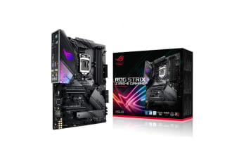 ASUS ROG STRIX Z390-E GAMING Wireless ATX Form