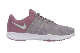 Nike City Trainer 2 Women's Training Shoe (Plum/Grey)