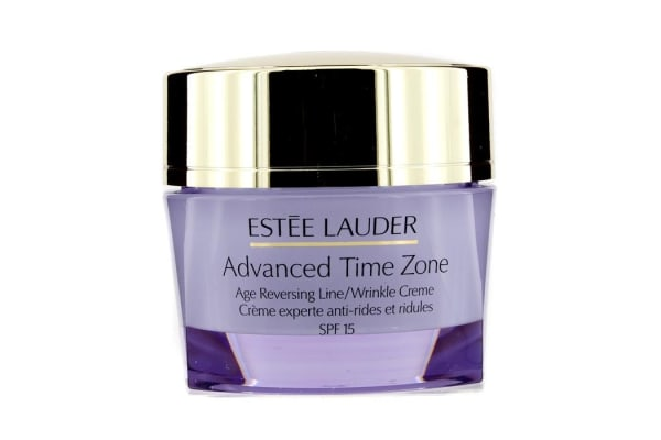 Estee Lauder Advanced Time Zone Age Reversing Line/ Wrinkle Cream SPF15 Y6NF (50ml/1.7oz)