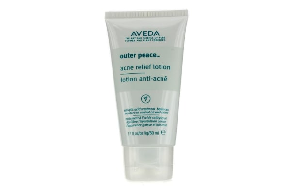 Aveda Outer Peace Acne Relief Lotion (50ml/1.7oz)