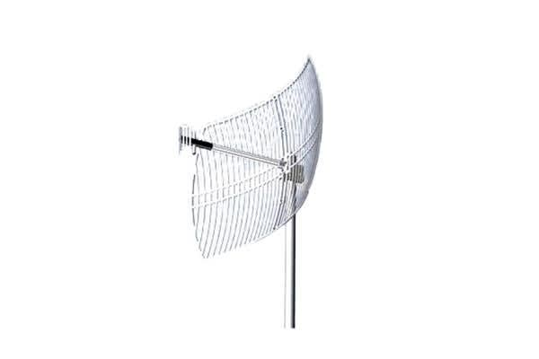 2.1GHz 21dBi Grid Antenna