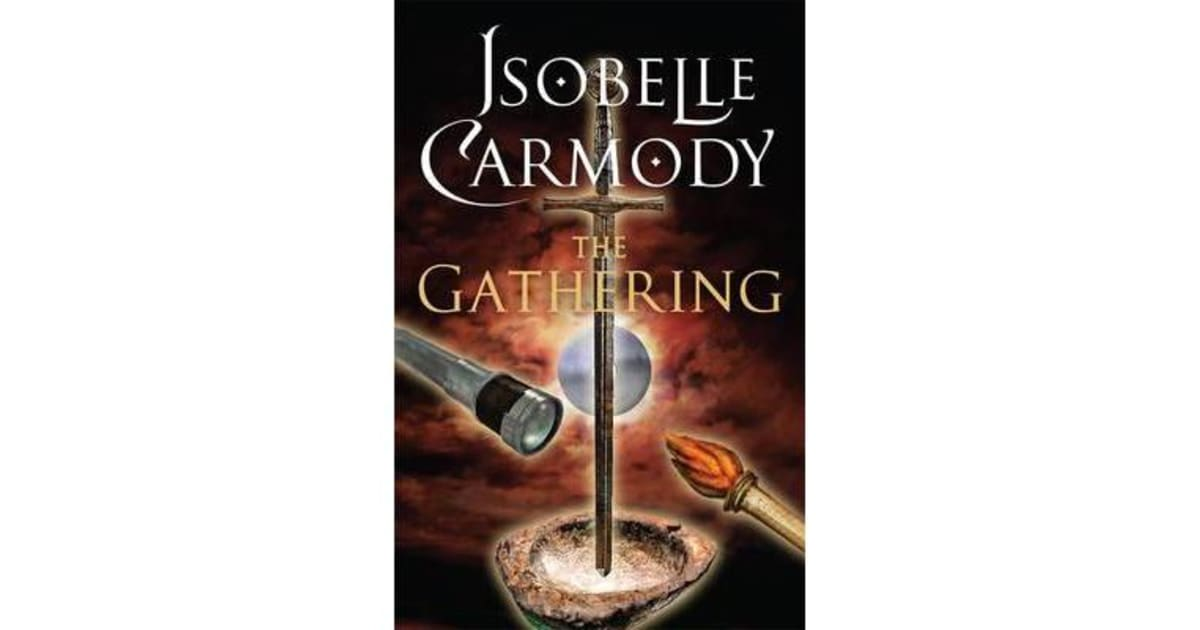 the gathering by isobelle carmody portrays the dark side of human nature essay English tutor lessons the gathering by isobelle carmody encompasses both the beauty and dark side of the land and of human nature.