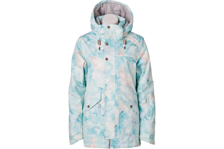 Rojo Women's Snow Aster Jacket Size XL