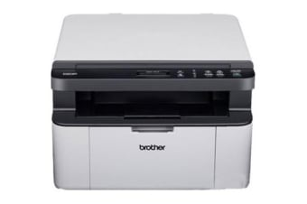 Brother DCP-1510  A4 Multifunction Mono Laser Printer