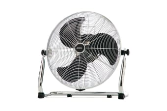 Omega Altise 40cm High Velocity Floor Fan (OHV40C)