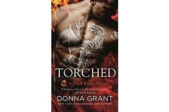 Torched - A Dragon Romance