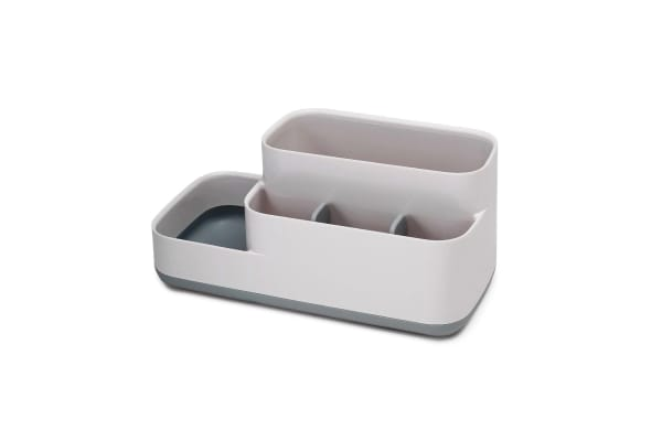 Joseph Joseph Easystore Bathroom Caddy - Grey