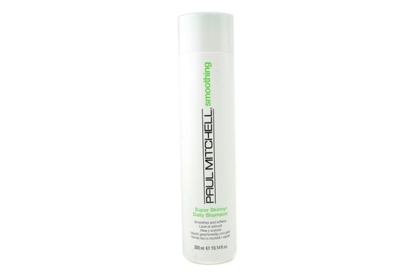 Paul Mitchell Smoothing Super Skinny Daily Shampoo (Smoothes and Softens) (300ml/10.14oz)