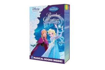 Disney Learning - Frozen: Reader Collection