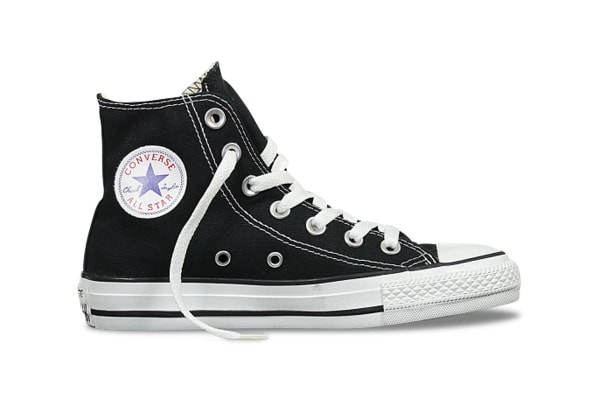3d58b2d8b687 Converse Chuck Taylor All Star Hi (Black